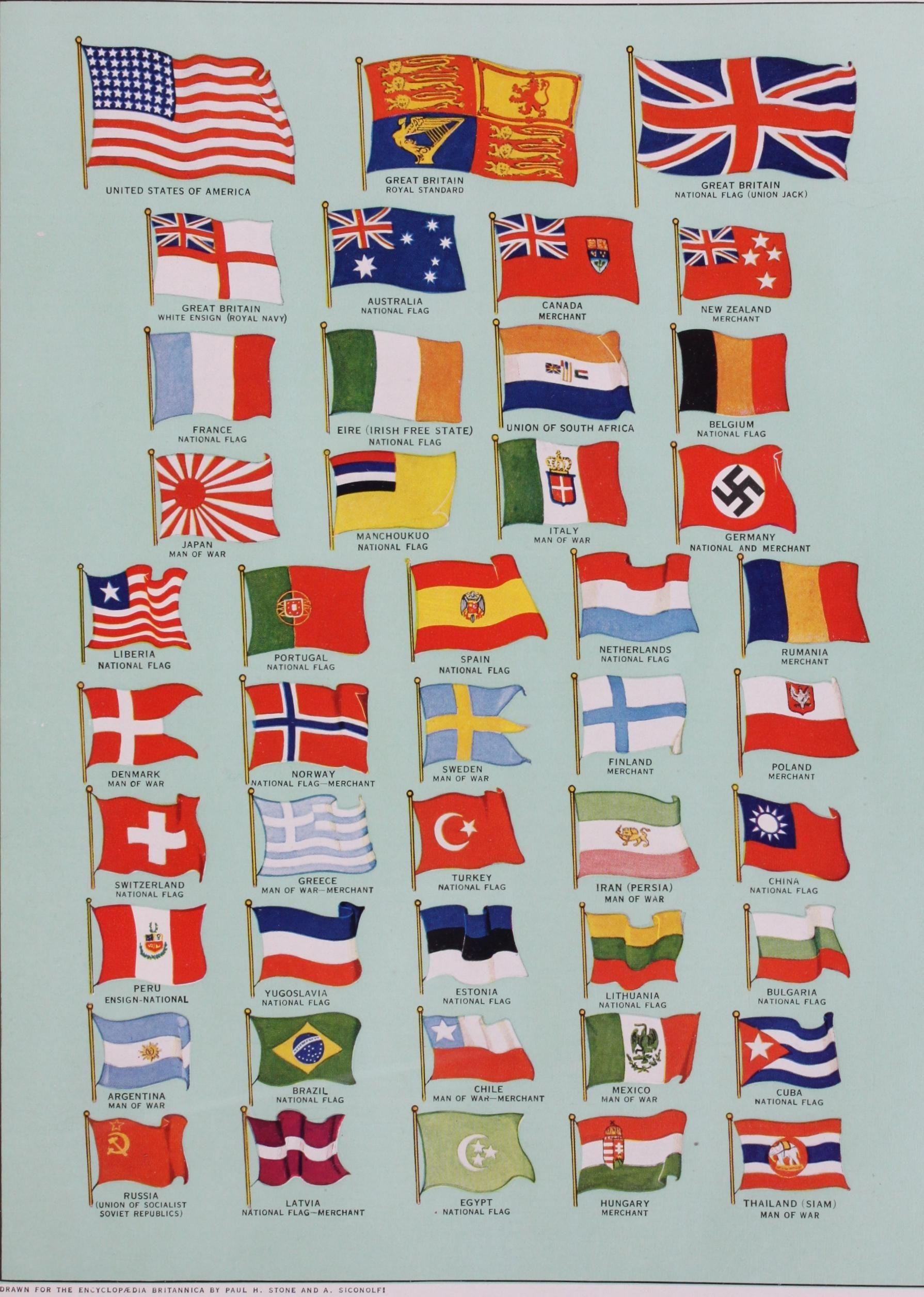 Flags Uses During World War 2 National Flag Historical Flags Flag