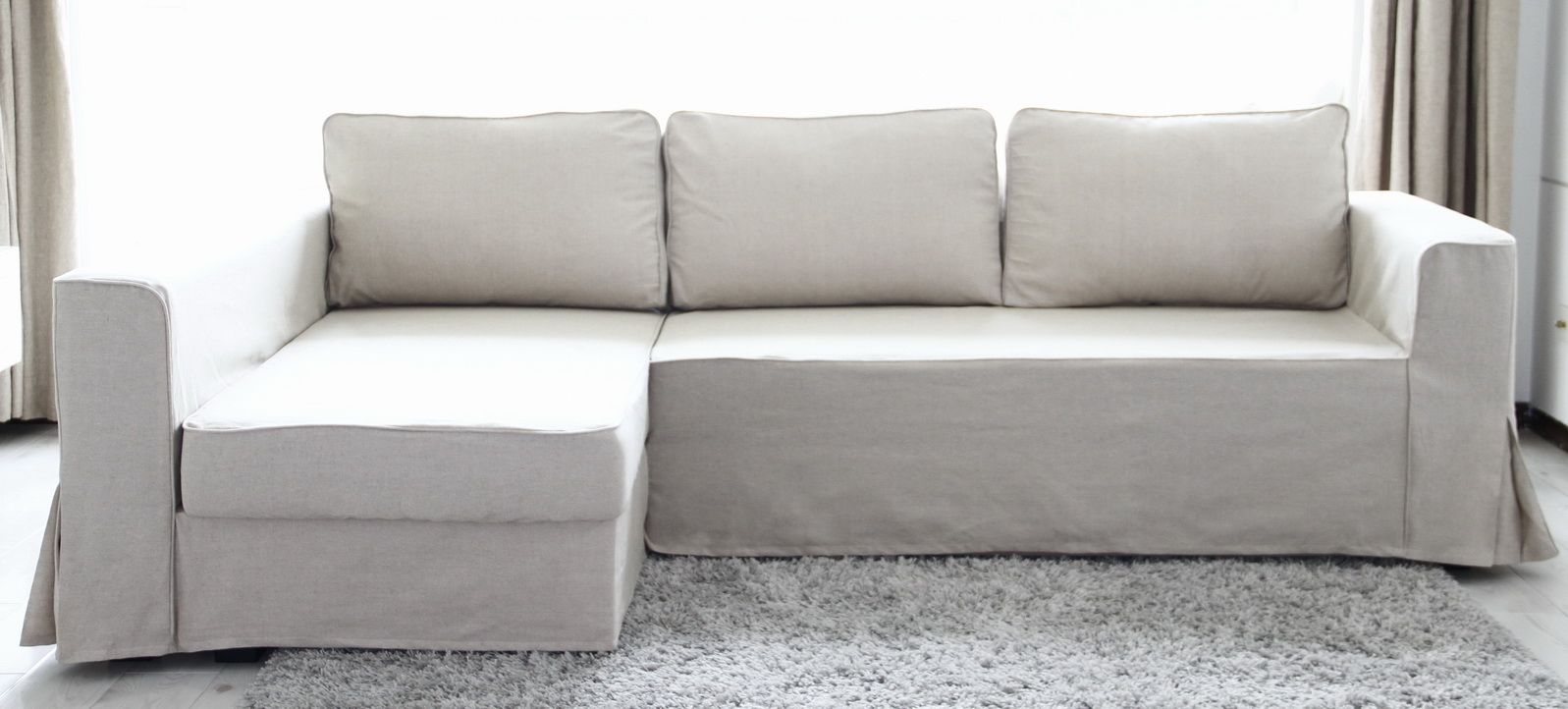 10 Custom Sofa Slip Covers Most