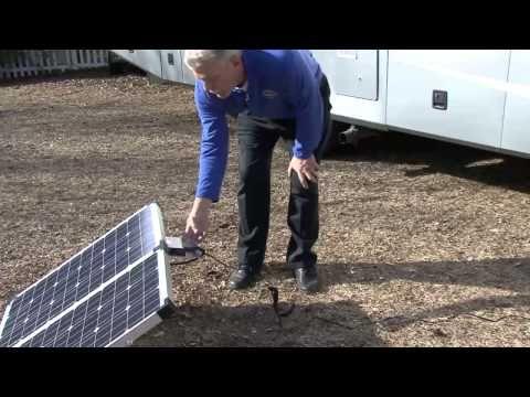 Zamp Solar Us 180 Watt Portable Kit Solar Panels Best Solar Panels Portable Solar Panels