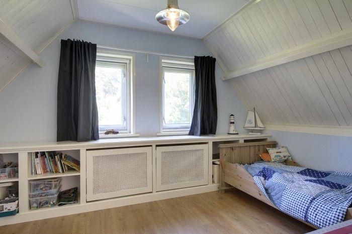 Radiator Slaapkamer Meubels : Radiator ombouw u klusjesman rotterdam meubels