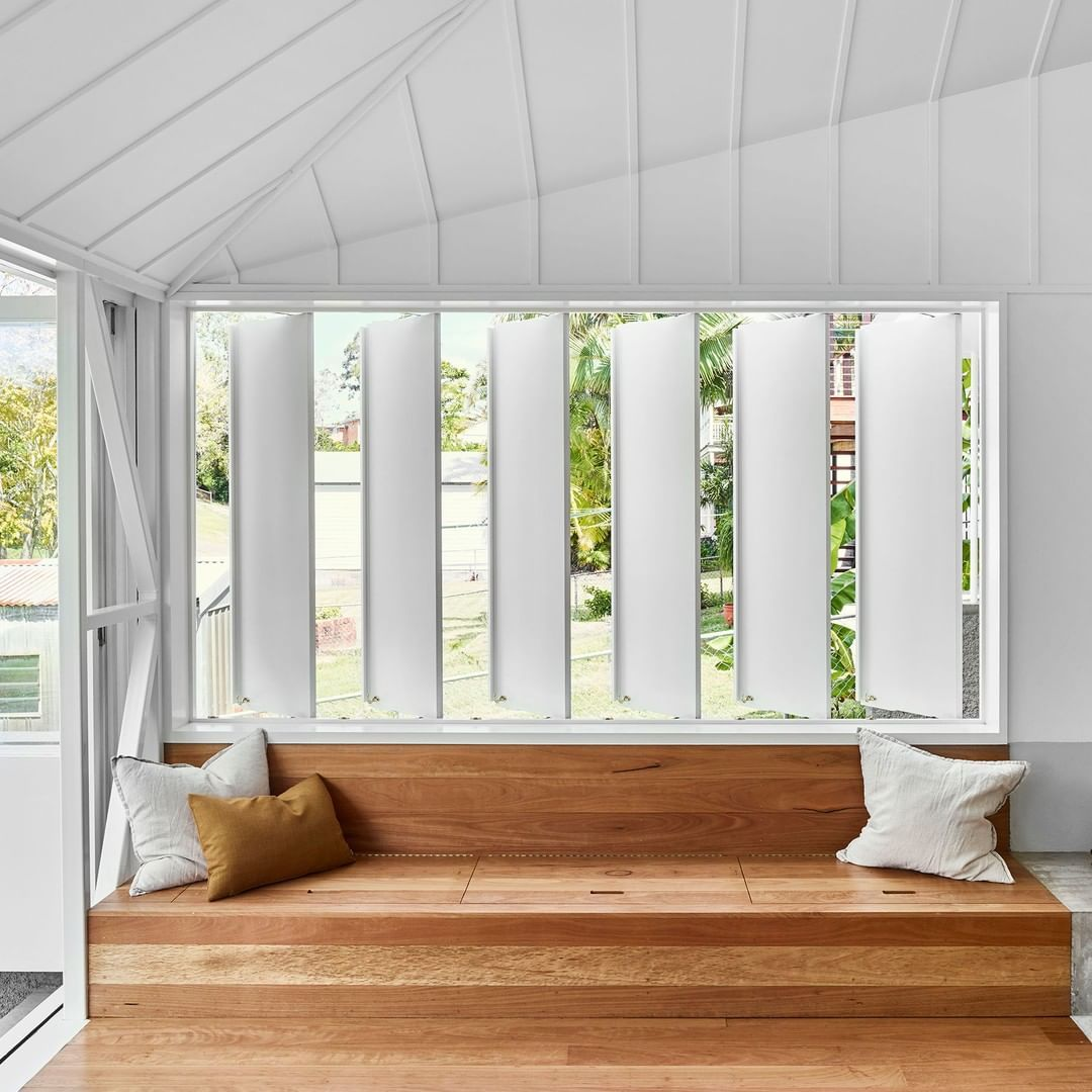 """The Design Files on Instagram: """"ARCHITECTURE · Seamless ... on Seamless Indoor Outdoor Living id=95496"""