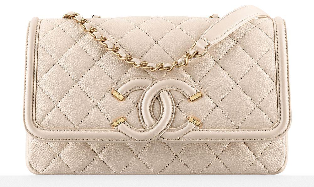 f7c6c4a5e Quanto custa uma bolsa da Chanel? Vem saber os valores | Moda ...