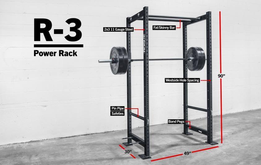 power rack home gym westside barbell