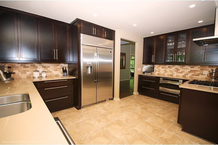 Perfect Granite Counter Tops, Stainless Steel Appliances. Counter Dimensions,  Tuscaloosa, Alabama