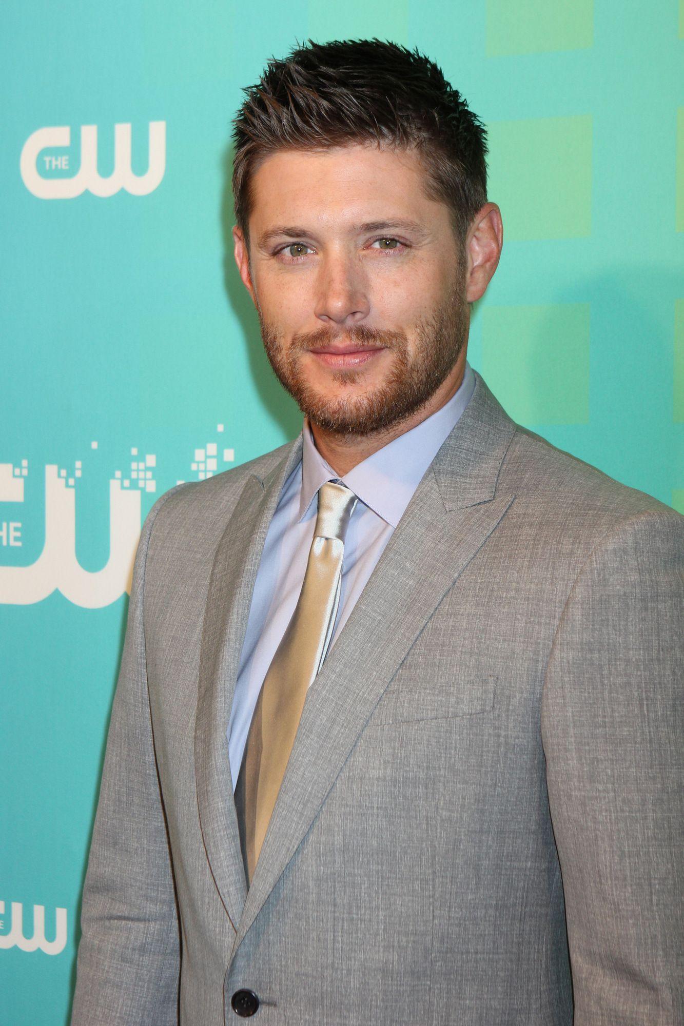 Jensen...!!!<3