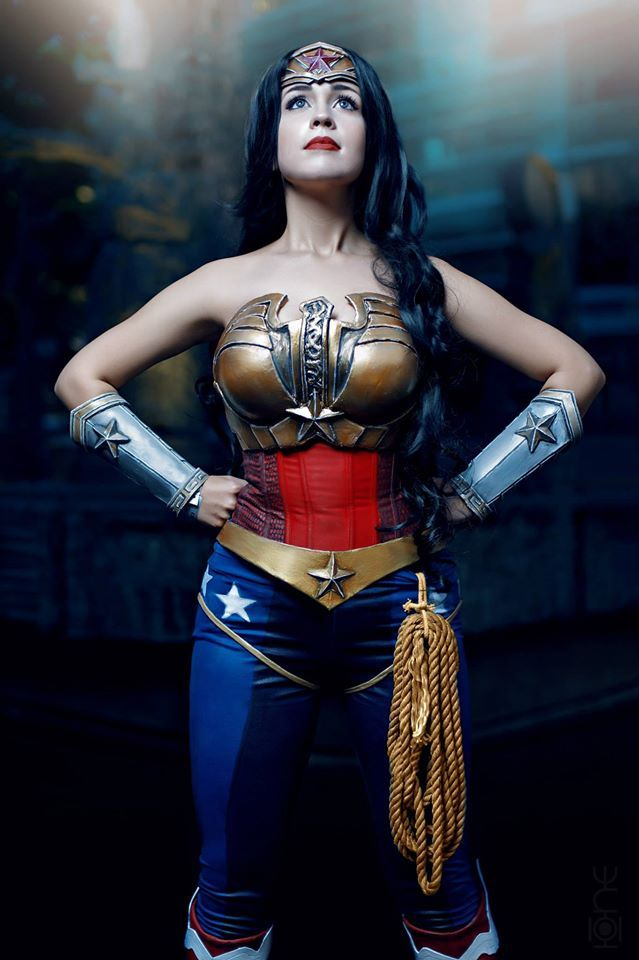 One photography mtl comiccon 2014 private session wonder woman one photography mtl comiccon 2014 private session wonder woman injustice gods among us voltagebd Gallery