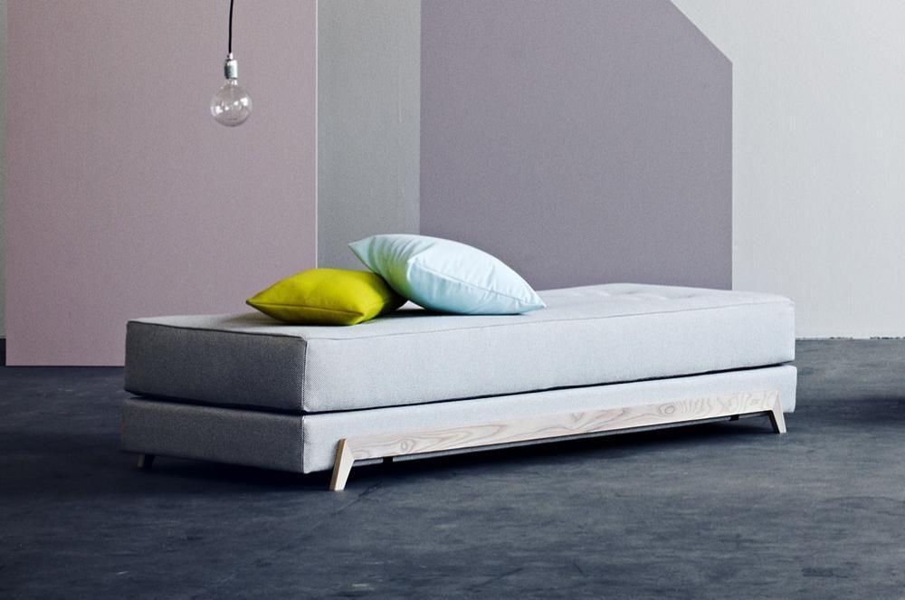 frame schlafsofa daybed von softline furniture pinterest design schlafsofa schlafsofa. Black Bedroom Furniture Sets. Home Design Ideas