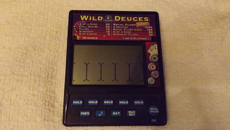 44+ Deuces wild card game free ideas