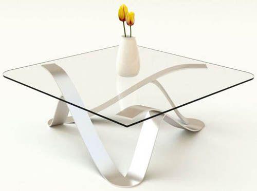 Modern Small Coffee Tables With Storage Ideas Mesas De Vidrio