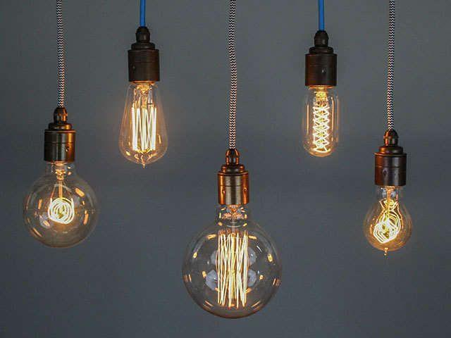 Vintage-Style Edison Light Bulbs   National Area   LivingSocial
