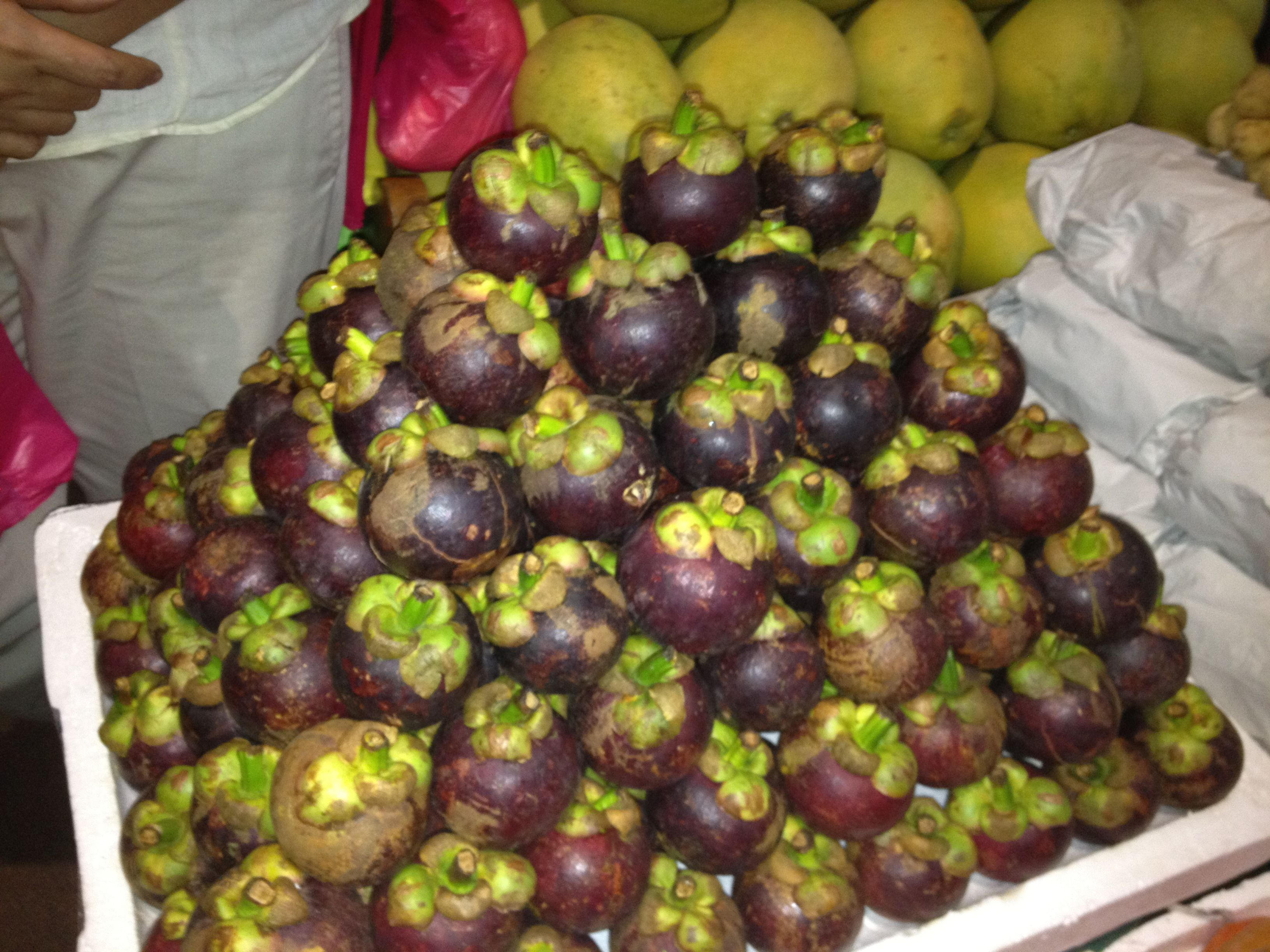 Tropical Fruit From Philippines
