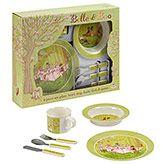 Belle & Boo Picnic Melamine Set