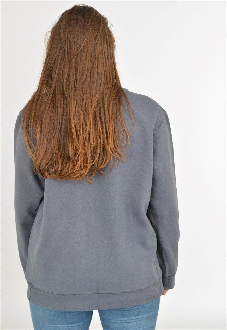 Asos Bloc Aqwrdgtw Nike Marketplace Bvbsw1949 Vintage Sweatshirt zxXBEq