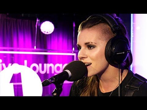 PVRIS cover Tove Lo's Talking Body in the Live Lounge