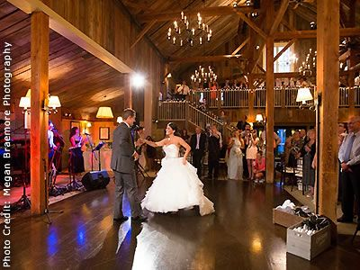 The Barn At Gibbet Hill Groton Machusetts Wedding Venues 4