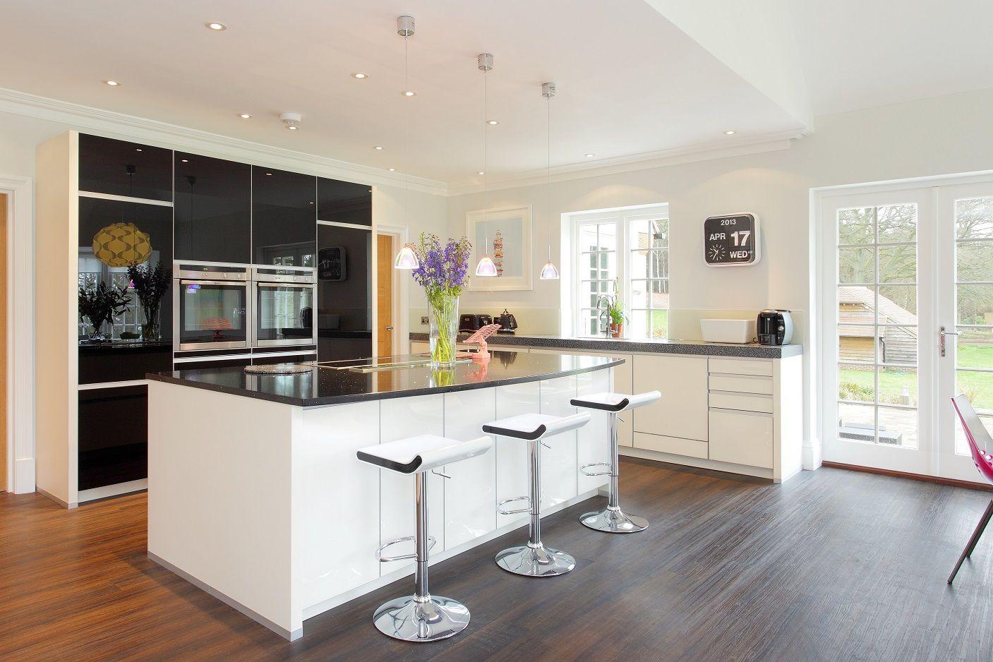 Alno Impuls Kitchens Classic kitchen design, Kitchen