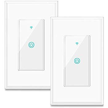 18++ Google home light switch no neutral information