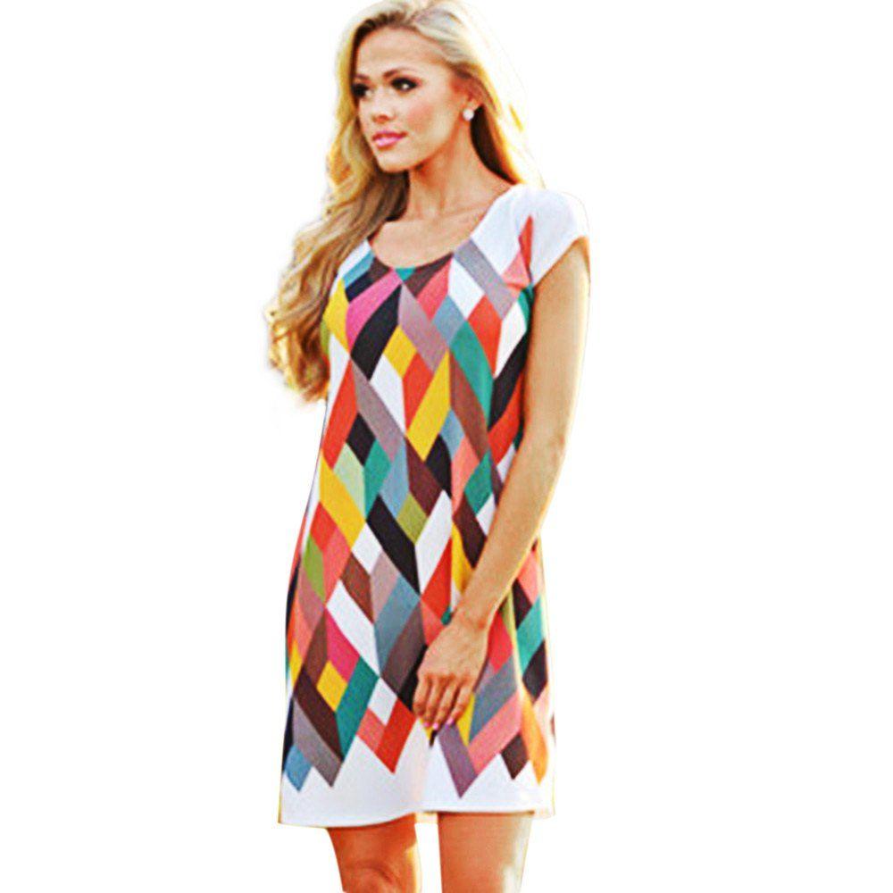 Fashion-Women-Dress-Summer-2016-Casual-Dress-Scoop-Neck-Cap-New-Style-Soft-Straight-Sleeve-Printed.jpg (1000×1000)