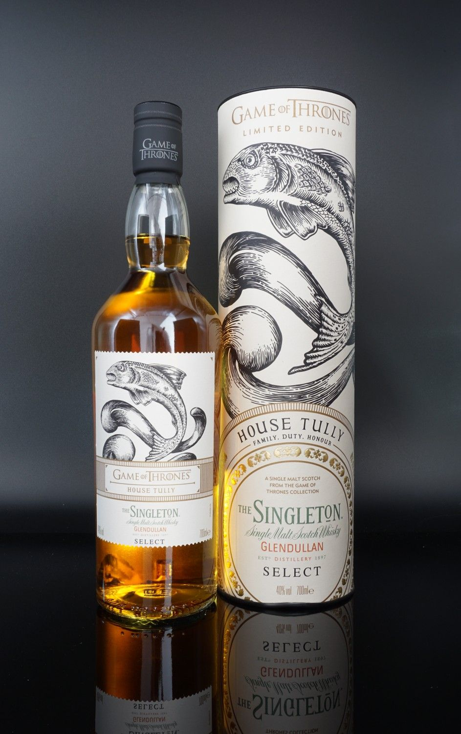 Games Of Thrones House Tully in 2020 Whisky, Whisky