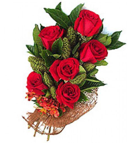 Mazzo Di Fiori Anniversario.Festeggiare L Anniversario Con Fiori Di Rosa Fiori Bouquet