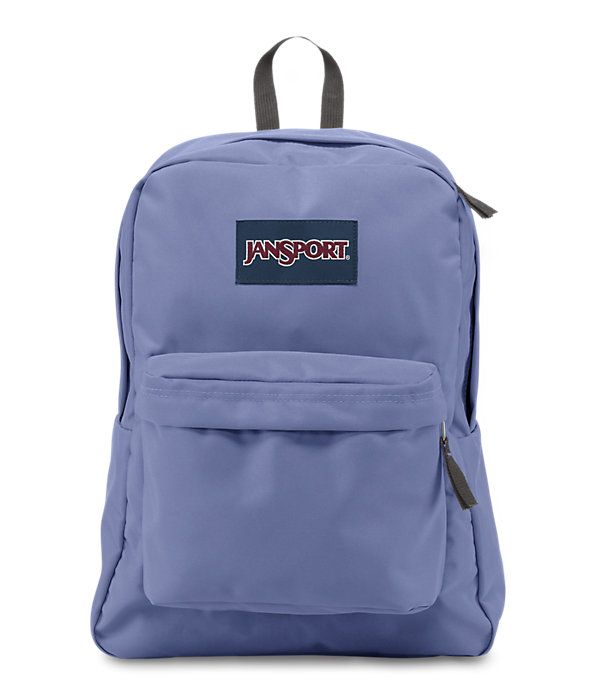 Featuring its classic silhouette, the JanSport SuperBreak is ultralight for  everyday use. The backpack db4f549251
