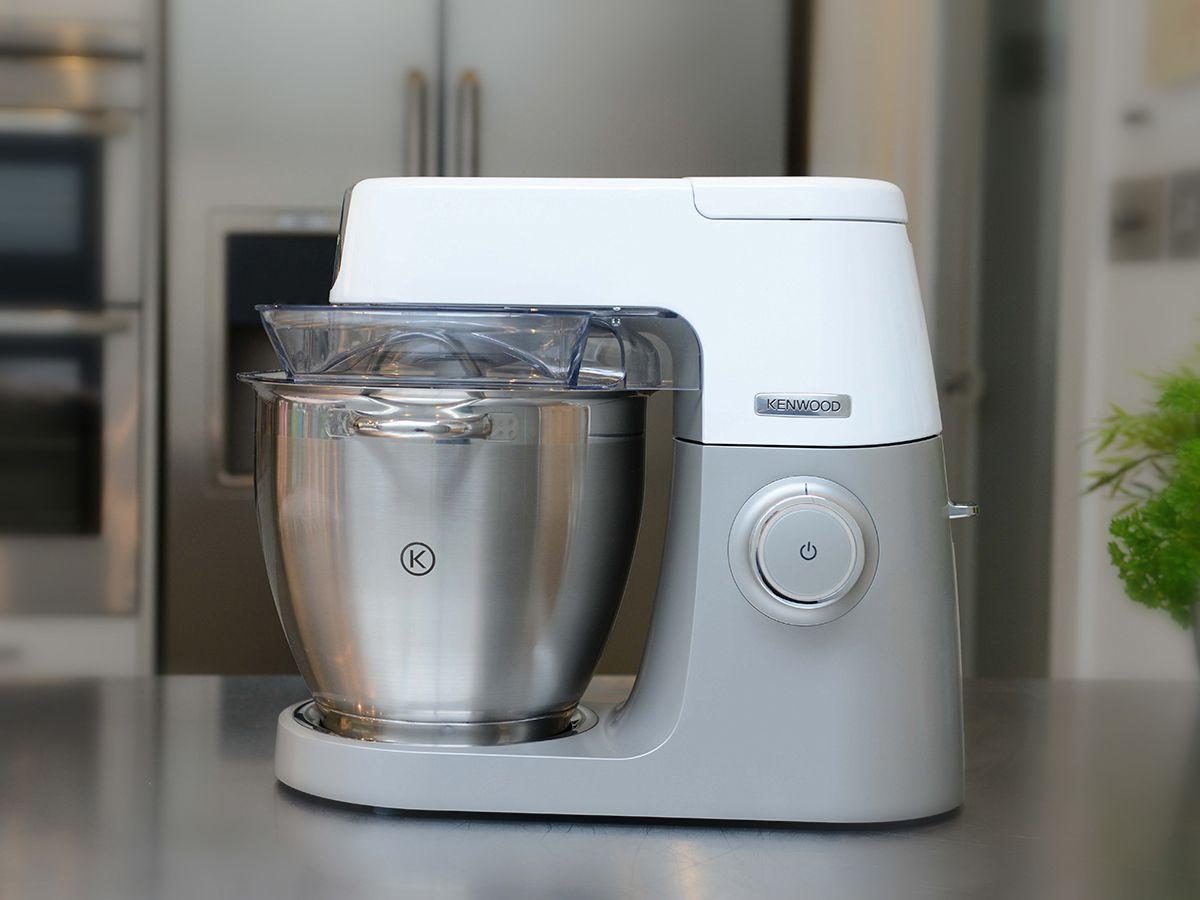 Win A Kenwood Chef Sense Baking Kit Baking Kit Kenwood Chef Kenwood