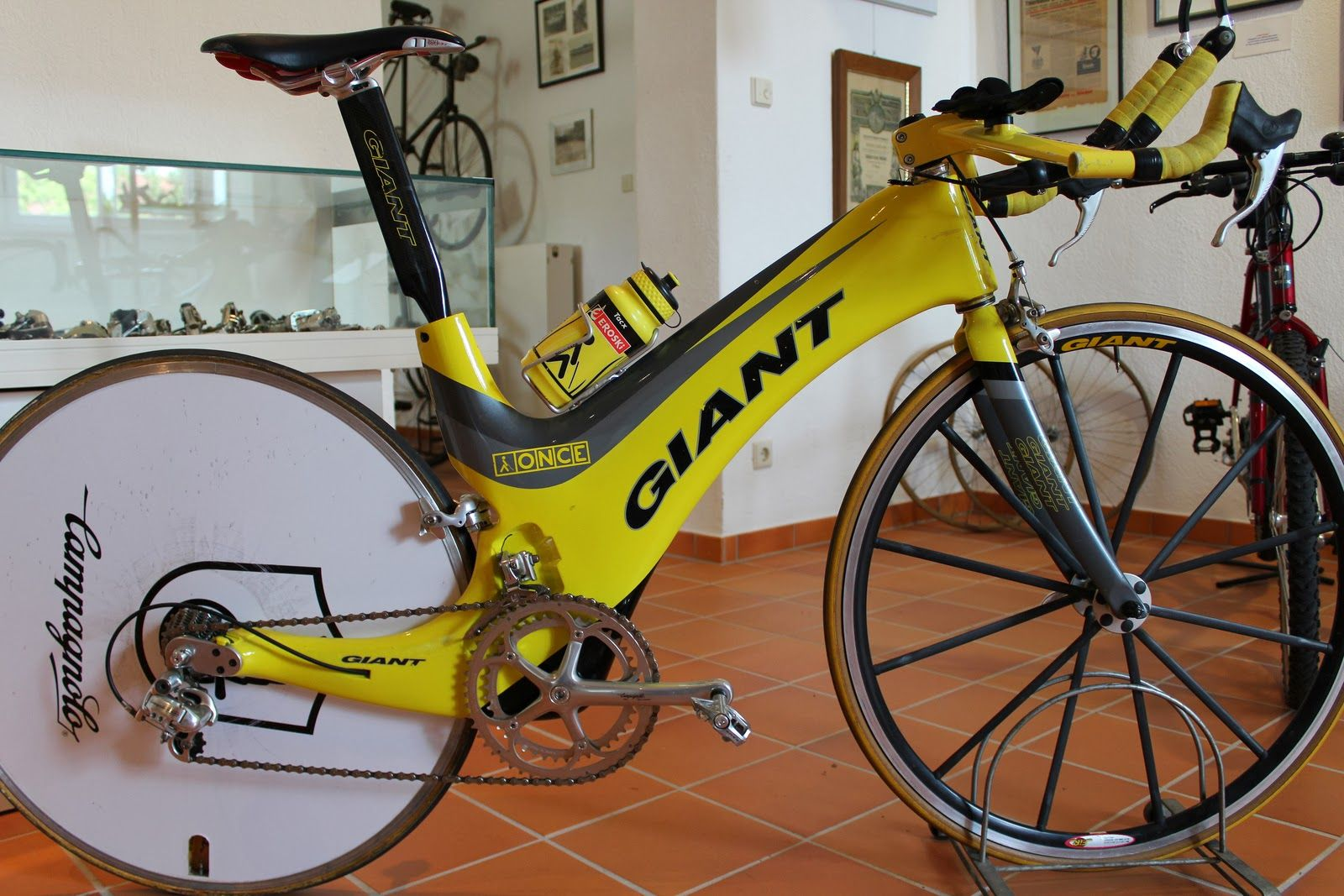 Giant TT bike 1990 s  d13fa2174