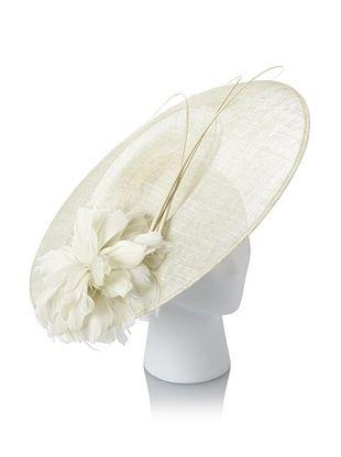 Vintage Millinery Flower Elegant Faux Cala Lily medium Pink XU