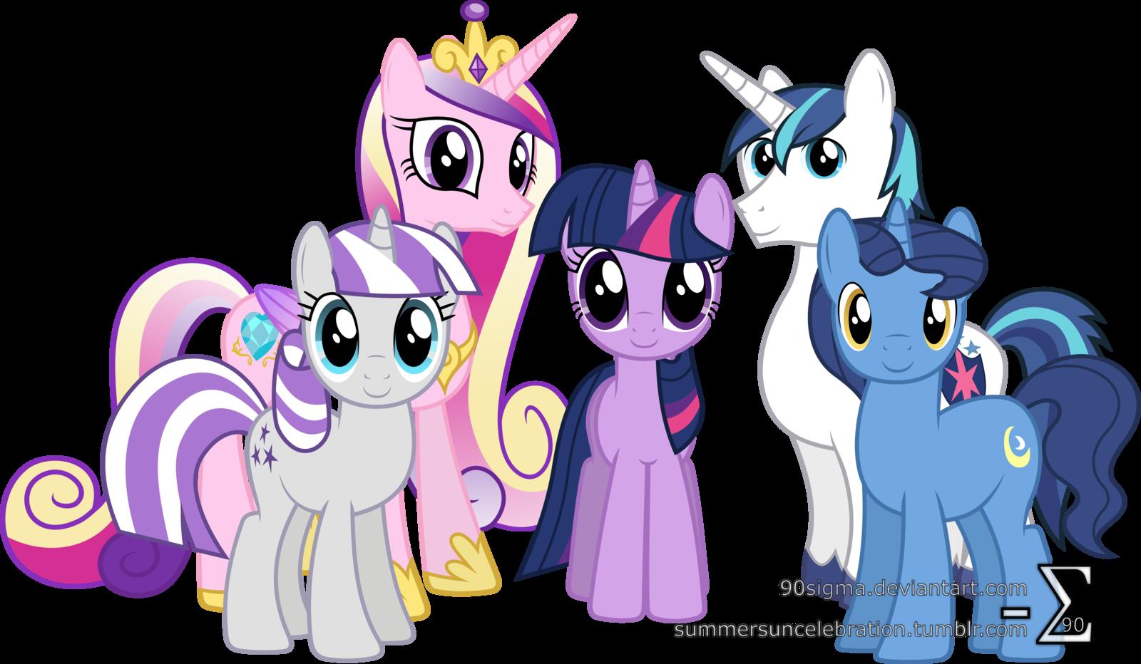 Pony My Little Pony