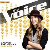 Old Man (The Voice Performance) - Sawyer Fredericks