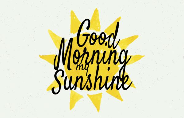 Guten Morgen Sonnenschein Video Download Guten Morgen