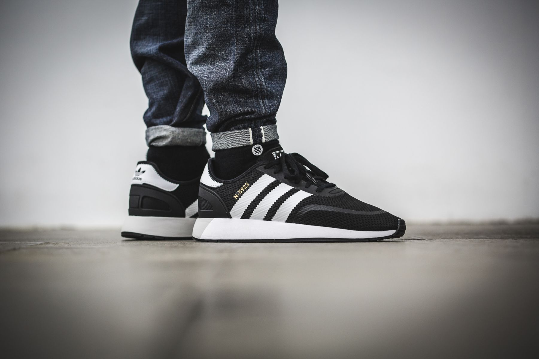 new concept 0c16f 332ae Adidas Iniki, Latest Shoe Trends, Adidas Originals, Sneaker, Kicks, Black  White
