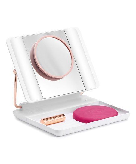 JUST OWN IT French Tips Spotlite HD Diamond Makeup Mirror ...