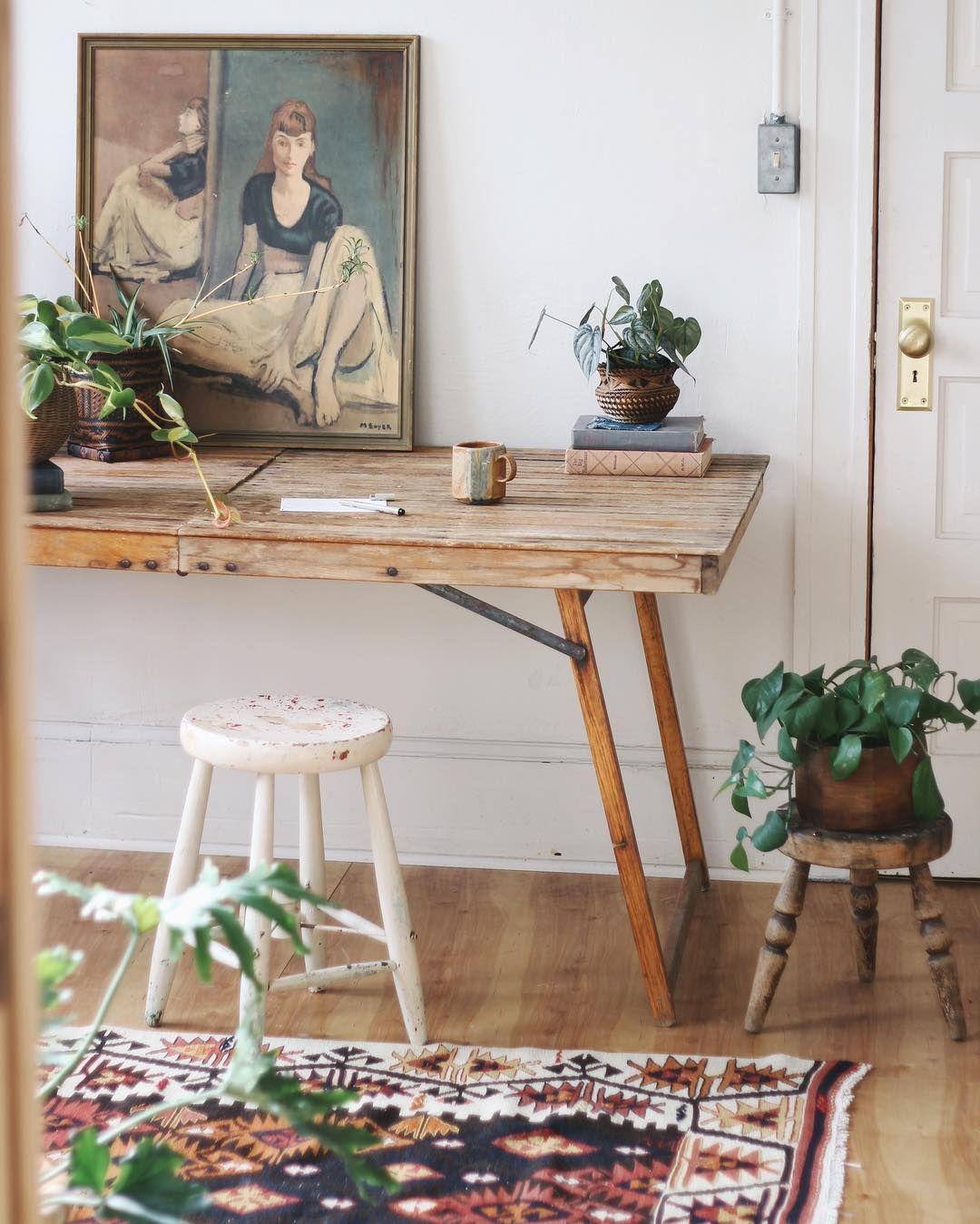 Pin by kelzuki on nook pinterest workspaces interiors and desks