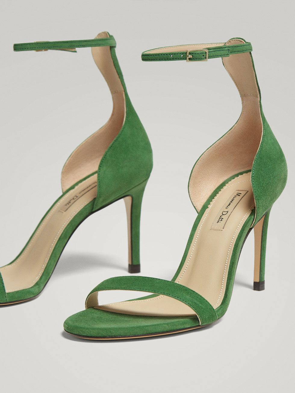 Green Massimo In 2019 DuttiOutfit Ideas Women Sandals Leather P8nX0OkNw