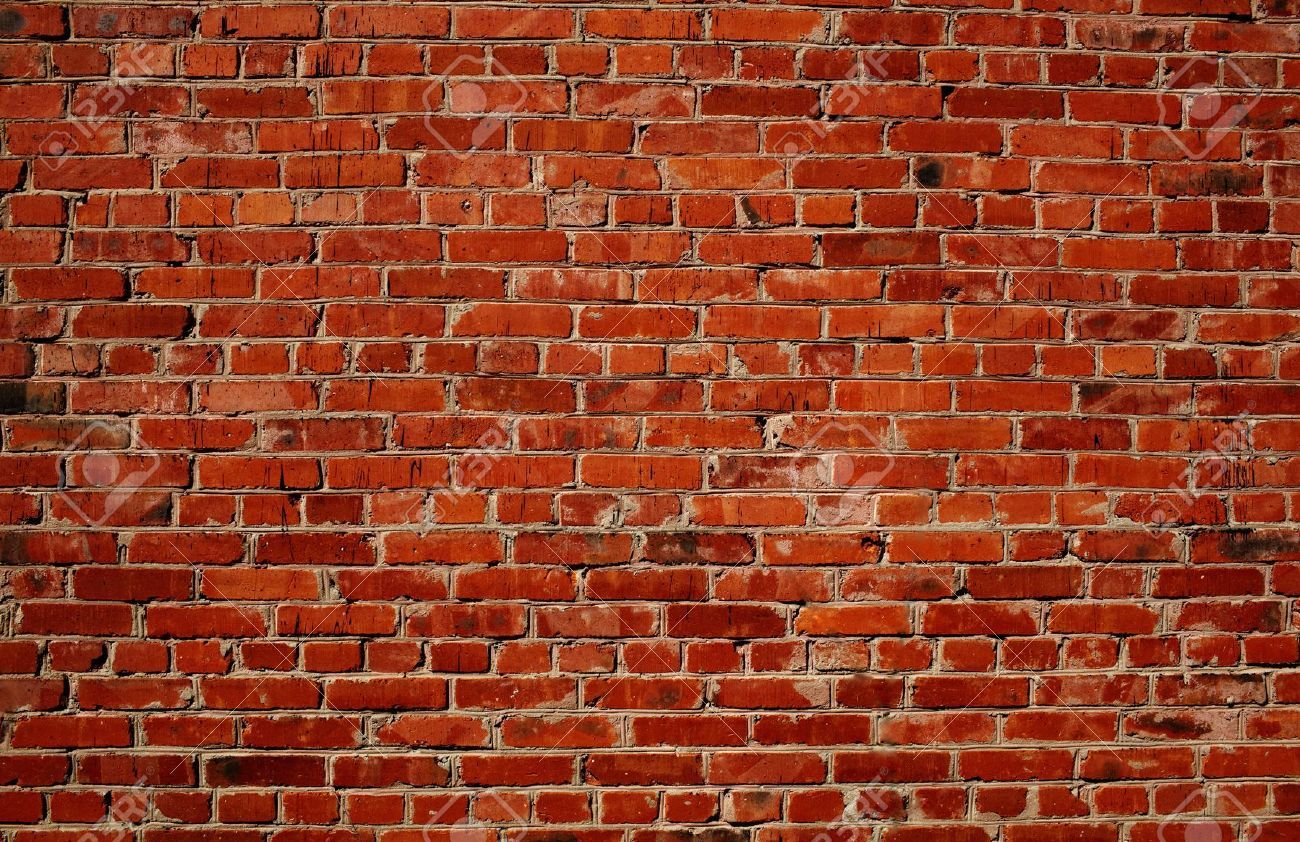 Image result for red brick wall hearts of stone for Red wallpaper for walls