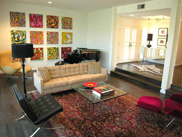 Hgtv designers  portfolio pictures of room design ideas styles for your home from interior experts garden television also rh pinterest