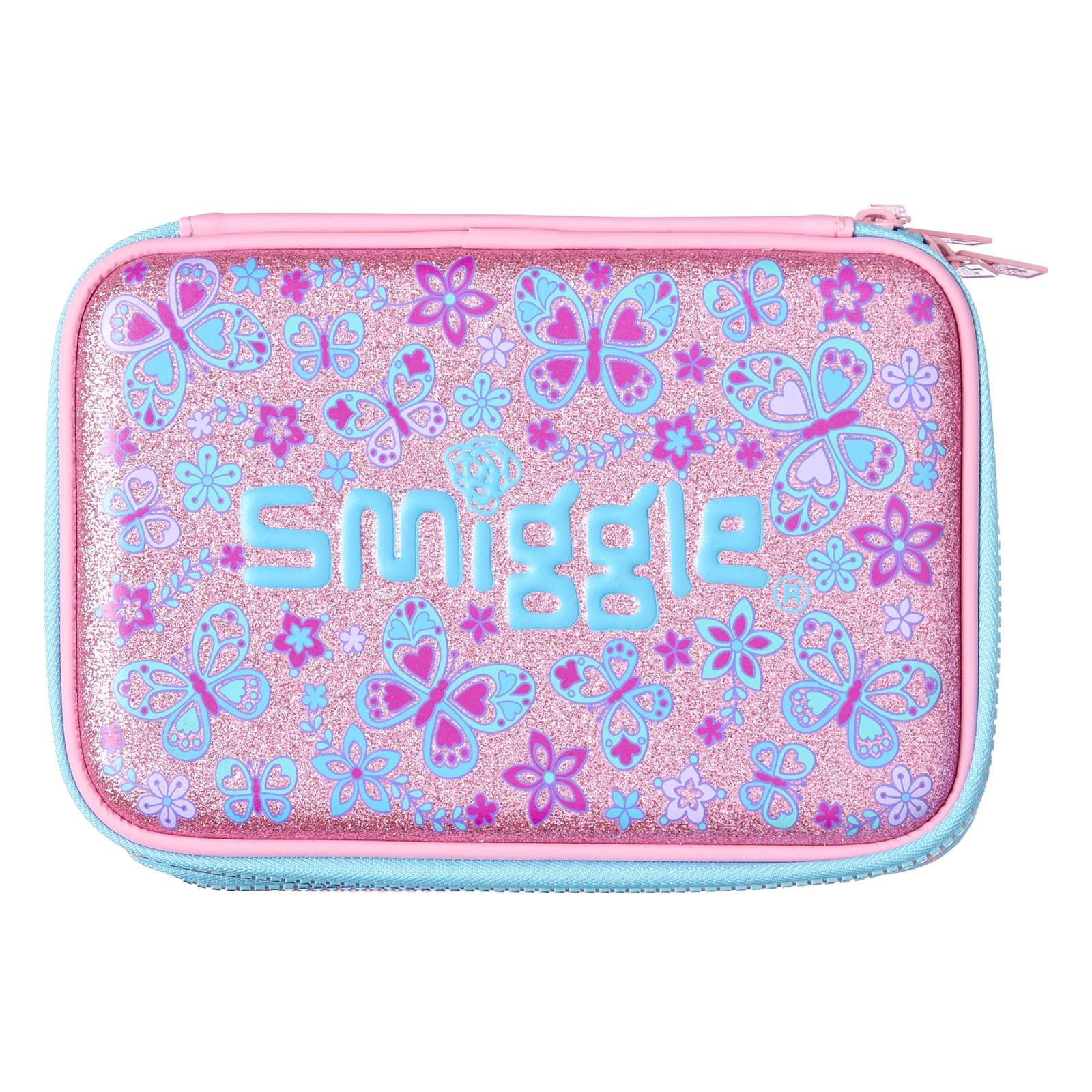 hot sale online a74fd 6b8c8 Bizz Double Up Hardtop Pencil Case | Smiggle | Smiggle Hardtop ...