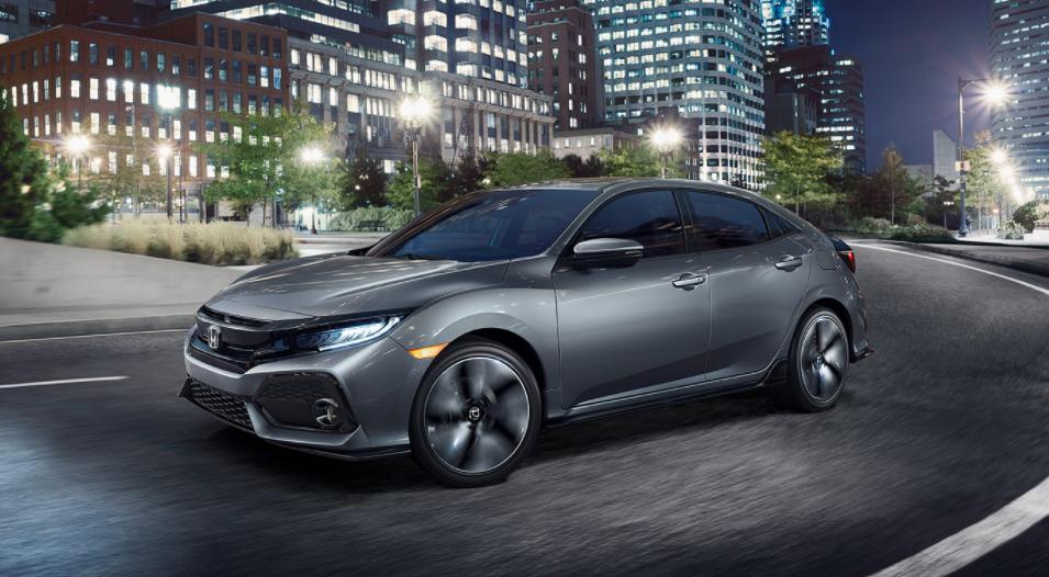 The 20 Best Hatchbacks Under 25,000 Honda civic, Best