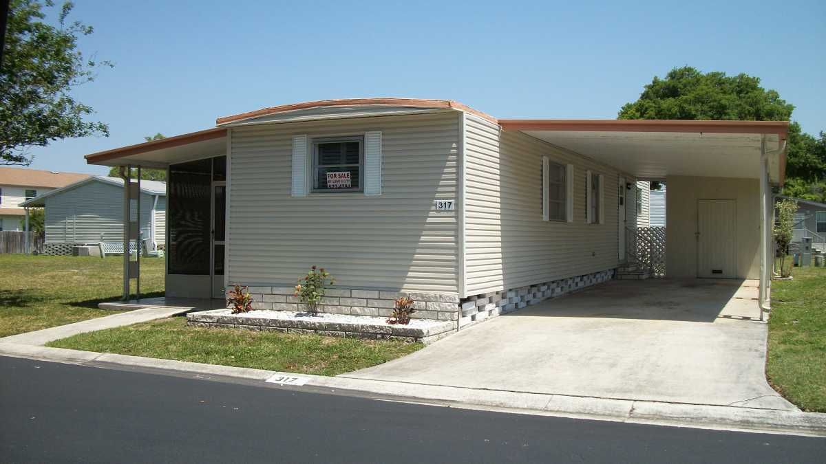 VAND Mobile Home For Sale in Saint Petersburg, FL   Mobile ...