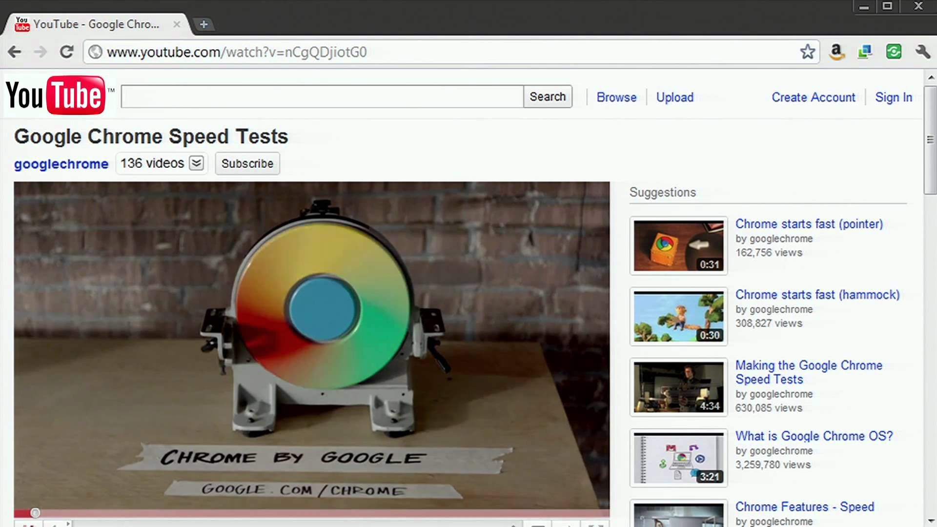 Chrome Web Store - What is an extension?   Everything Google