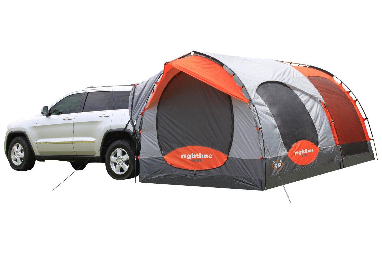 Amazon.com Rightline Gear 110915 SUV Tent with Screen Room Automotive  sc 1 st  Pinterest & Amazon.com: Rightline Gear 110915 SUV Tent with Screen Room ...