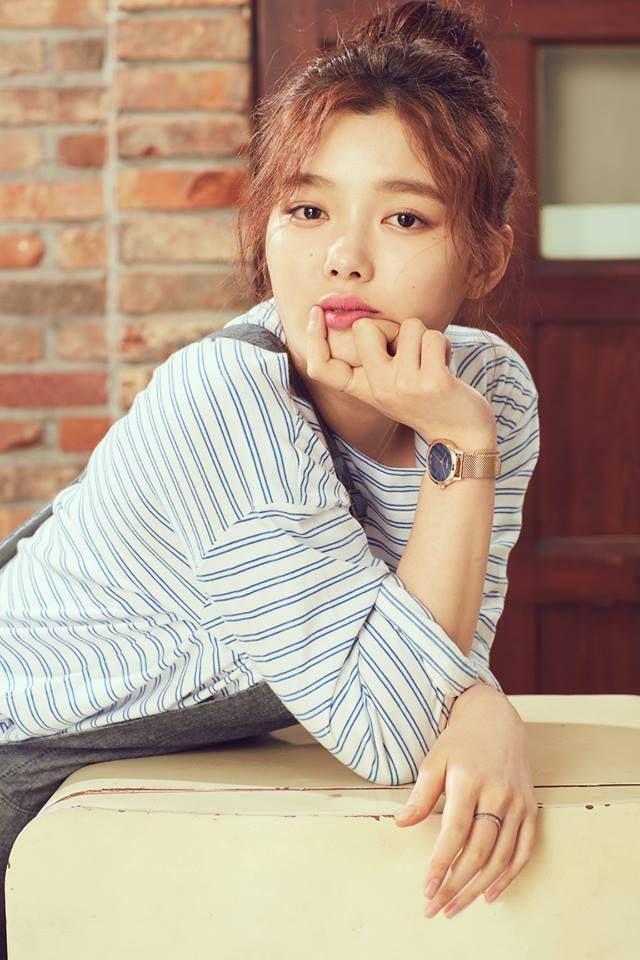Album ảnh Kim Yoo Jung - 김유...