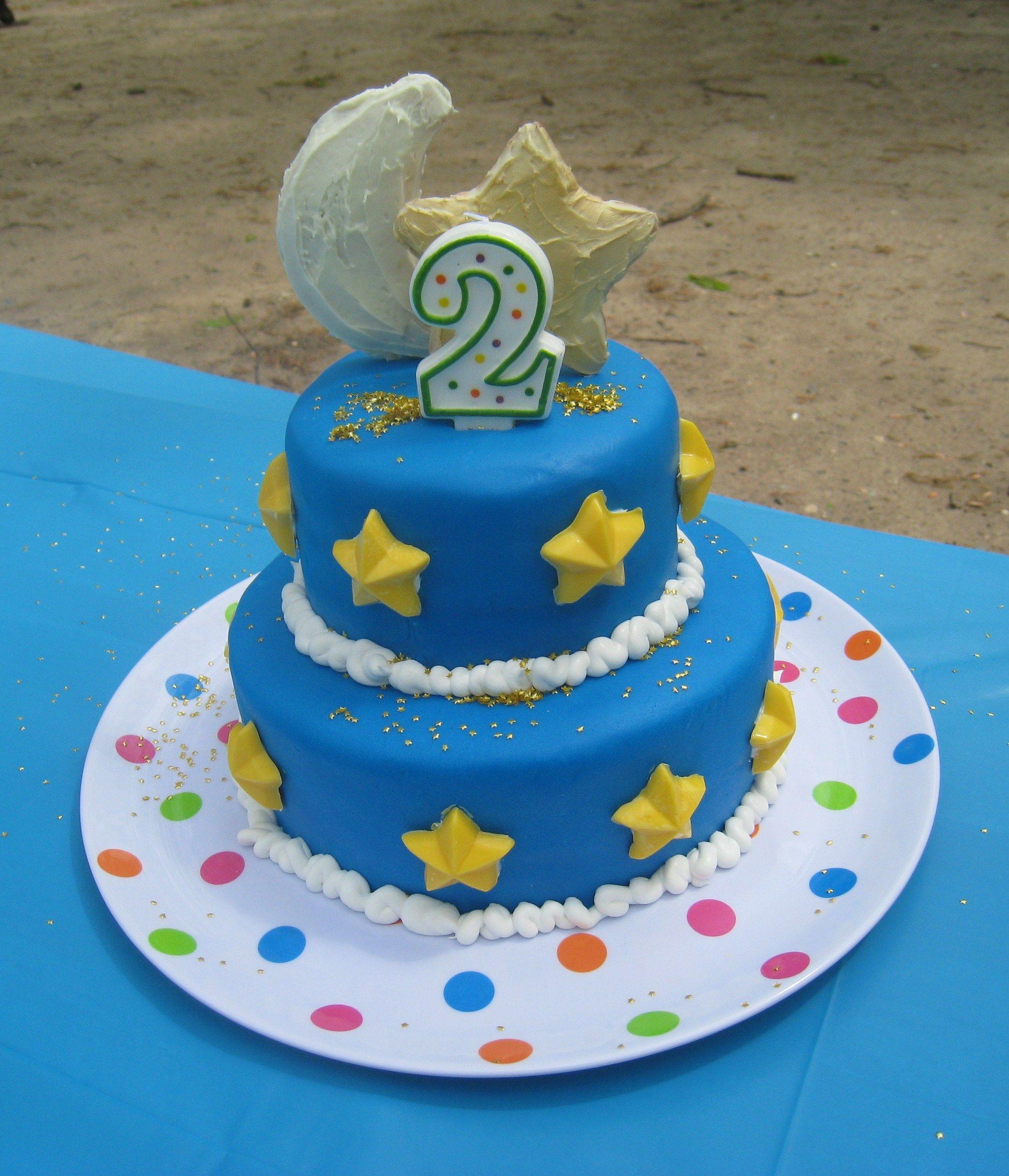 Birthday Cake Cake Ideas Birthday And Otherwise Pinterest - 2nd birthday cake designs