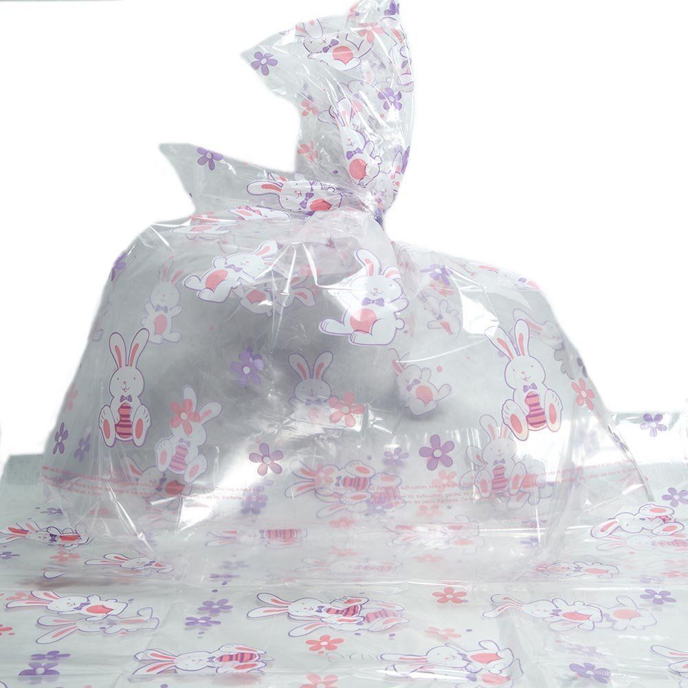 Easter cellophane basket bags want additional info click on easter cellophane basket bags want additional info click on the image negle Choice Image