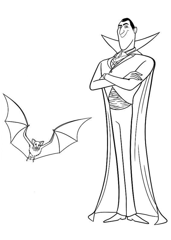 Hotel Transylvania Coloring Pages Best Coloring Pages For Kids Hotel Transylvania Coloring Pages Disney Princess Coloring Pages