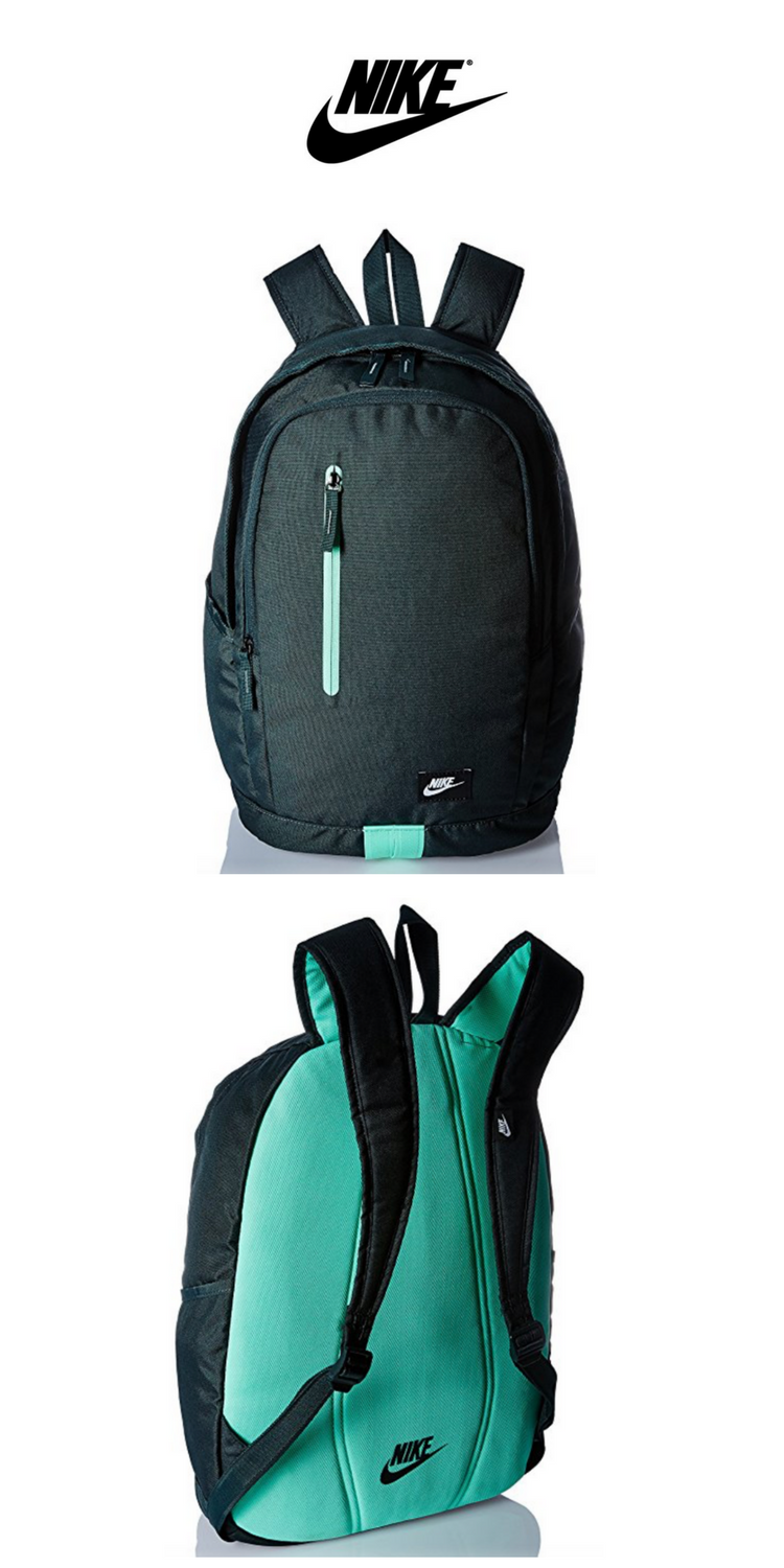 d23fdf331b NIKE - All Access Soleday Print Backpack