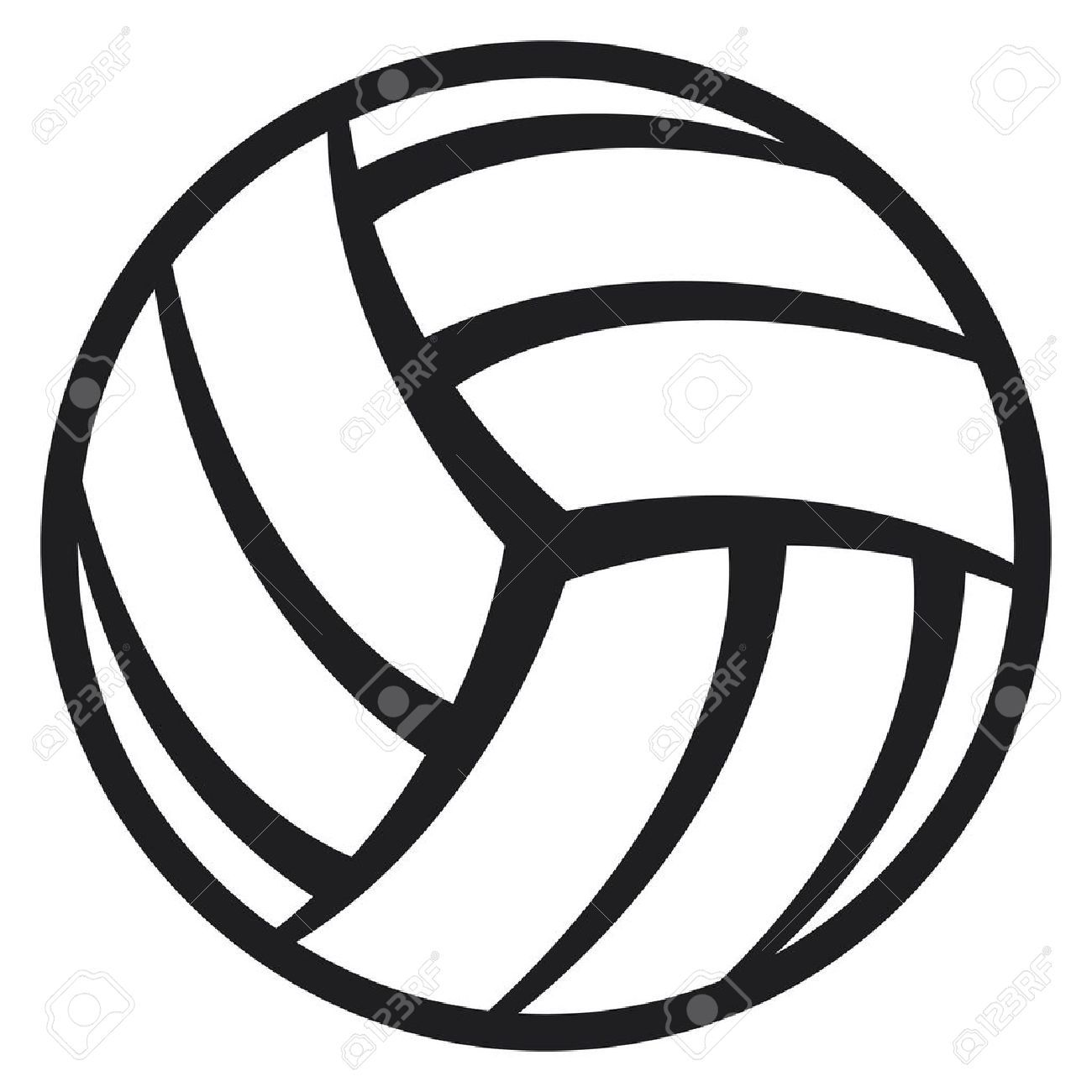 Volleyball Ball Google Search Volleyball Sport Volleyball Ball