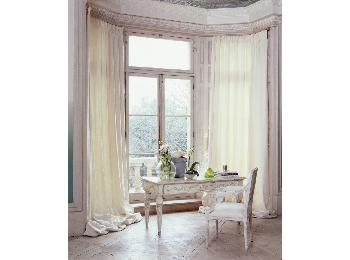 Beautiful Bay Windows Curtains Home Curtain Designs