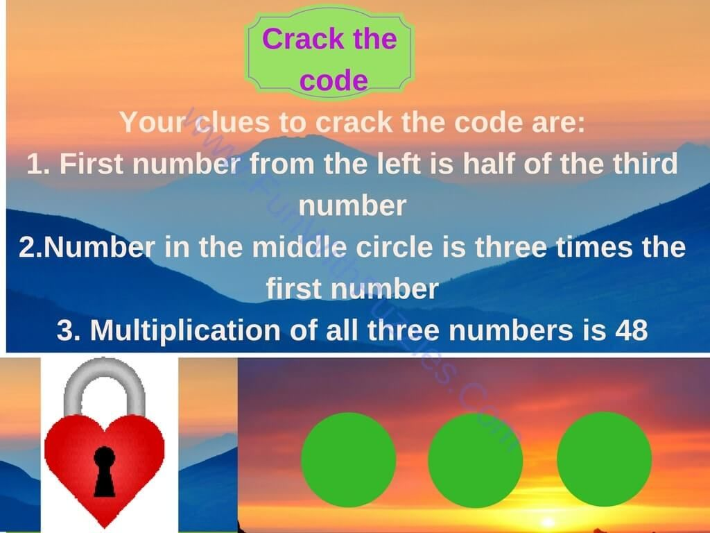image about Printable Puzzles Com Answers named Pin upon Code difficulties